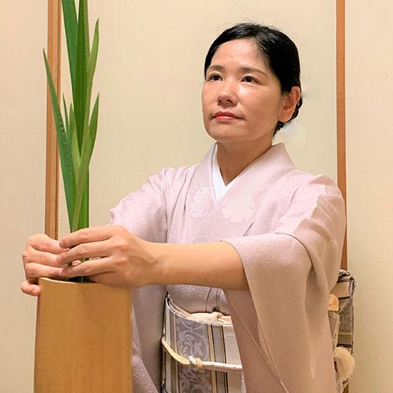 Master-of-Ikebana